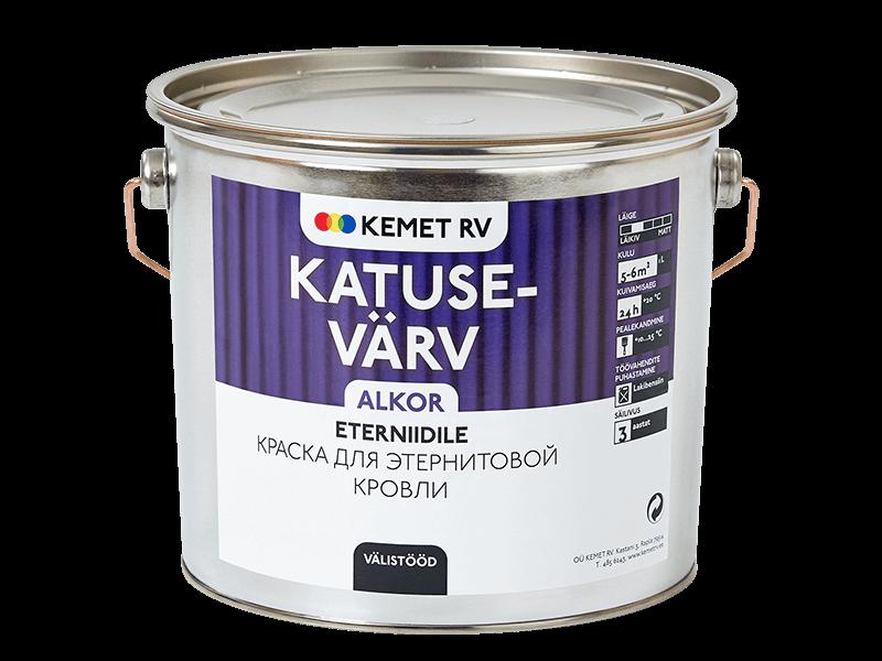 Roof coating ALKOR