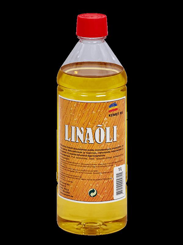 Linaõli