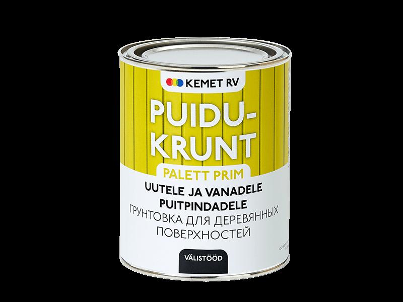 Puidukrunt PALETT PRIM